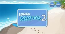 In addition to the game Marble Saga for Android phones and tablets, you can also download South surfers 2 for free.