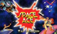 In addition to the game Caveman Run for Android phones and tablets, you can also download Space Ace for free.