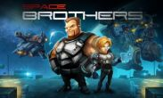 In addition to the game Reckless Racing 2 for Android phones and tablets, you can also download Space brothers for free.