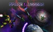 In addition to the game Toon Warz for Android phones and tablets, you can also download Space Buggers for free.