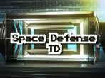 In addition to the game Fruit Ninja for Android phones and tablets, you can also download Space defense TD for free.