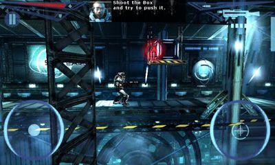 لعبة Space Hell بحجم 44 ميجا