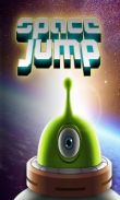 In addition to the game Talking Ginger for Android phones and tablets, you can also download Space Jump for free.