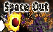 In addition to the game Dead Trigger for Android phones and tablets, you can also download Space Out for free.