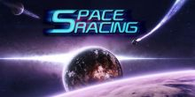 In addition to the game Alien shooter for Android phones and tablets, you can also download Space racing 3D for free.