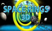 In addition to the game  for Android phones and tablets, you can also download Space Rings 3D for free.