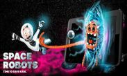 In addition to the game Zombie Road Trip for Android phones and tablets, you can also download Space Robots for free.