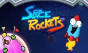 In addition to the game Fly Like a Bird 3 for Android phones and tablets, you can also download Space Rockets for free.