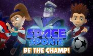 In addition to the game Tower Defense Lost Earth for Android phones and tablets, you can also download Space Sports for free.