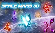 In addition to the game Downhill Champion for Android phones and tablets, you can also download Space Wars 3D for free.