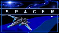 In addition to the game  for Android phones and tablets, you can also download Spacer for free.