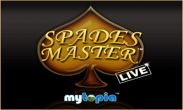 In addition to the game The Simpsons Tapped Out for Android phones and tablets, you can also download Spade Master Live for free.