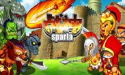 In addition to the game Ice Rage for Android phones and tablets, you can also download Sparta: God Of War for free.