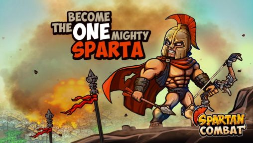 Screenshots of the Spartan combat: Godly heroes vs master of evils for Android tablet, phone.