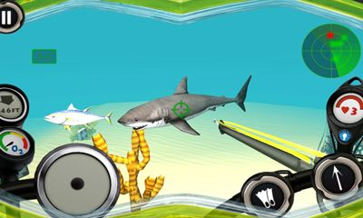 Spearfishing 2 Pro - Android game screenshots. Gameplay Spearfishing 2 ...