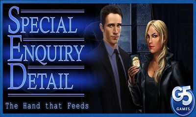 Download Special Enquiry Detail Android free game. Get full version of Android apk app Special Enquiry Detail for tablet and phone.