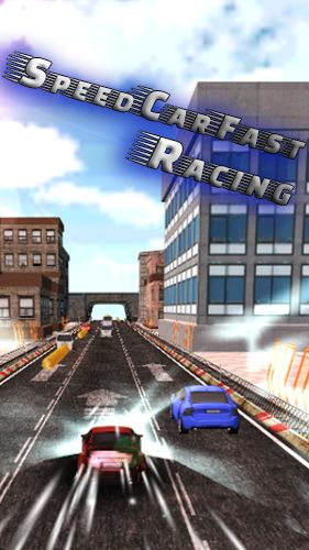 Download Speed car: Fast racing Android free game. Get full version of Android apk app Speed car: Fast racing for tablet and phone.