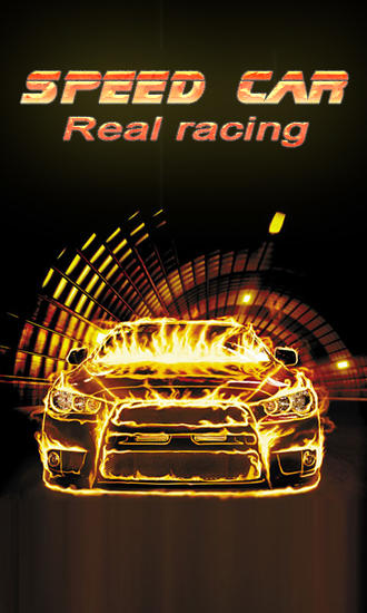Download Speed car: Real racing Android free game. Get full version of Android apk app Speed car: Real racing for tablet and phone.