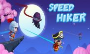 In addition to the game Ninja Bounce for Android phones and tablets, you can also download Speed Hiker for free.
