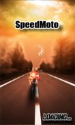 In addition to the game Football Manager Handheld 2014 for Android phones and tablets, you can also download SpeedMoto for free.