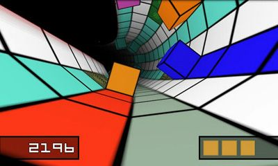 Screenshots of the Speedx 3D for Android tablet, phone.