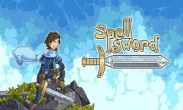 In addition to the game The Secret Society for Android phones and tablets, you can also download Spell Sword for free.