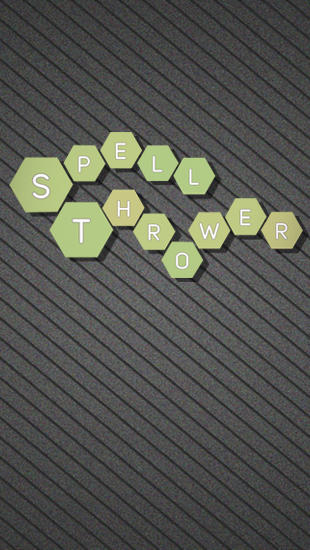Download Spell thrower Android free game. Get full version of Android apk app Spell thrower for tablet and phone.