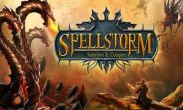 In addition to the game Backbreaker 2 Vengeance for Android phones and tablets, you can also download Spellstorm for free.