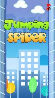 In addition to the game Dragon realms for Android phones and tablets, you can also download Spider jump man. Jumping spider for free.