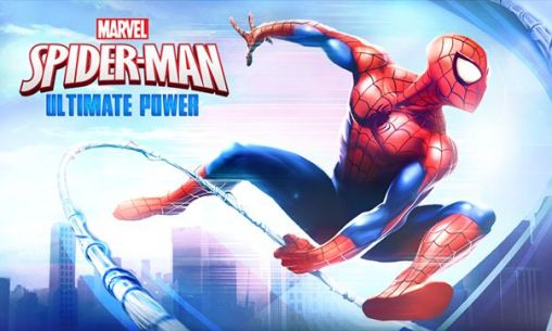 Download Spider-man: Ultimate power Android free game. Get full version of Android apk app Spider-man: Ultimate power for tablet and phone.