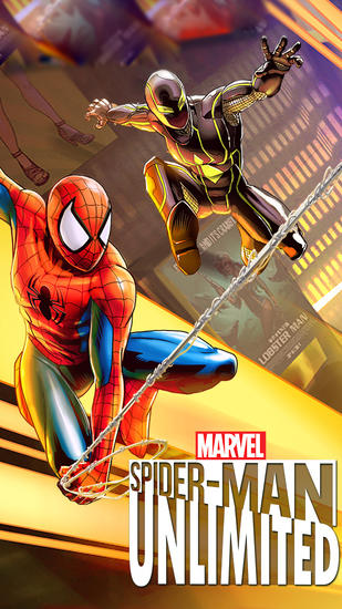 Download Spider-man unlimited Android free game. Get full version of Android apk app Spider-man unlimited for tablet and phone.