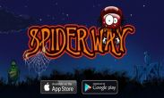 In addition to the game  for Android phones and tablets, you can also download SpiderWay for free.