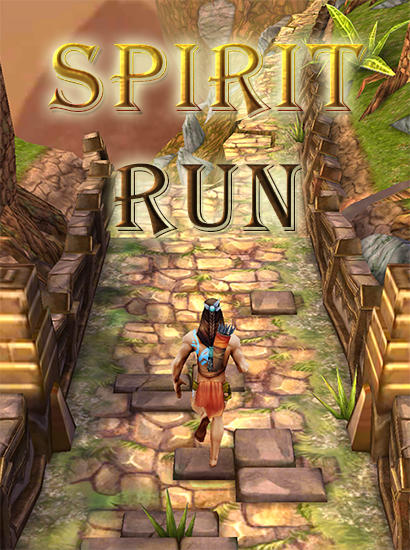 Download Spirit run Android free game. Get full version of Android apk app Spirit run for tablet and phone.
