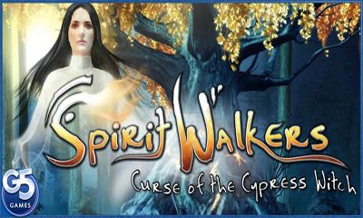 Screenshots of the Spirit Walkers for Android tablet, phone.