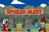 In addition to the game Darkmoor Manor for Android phones and tablets, you can also download Spoiler alert for free.