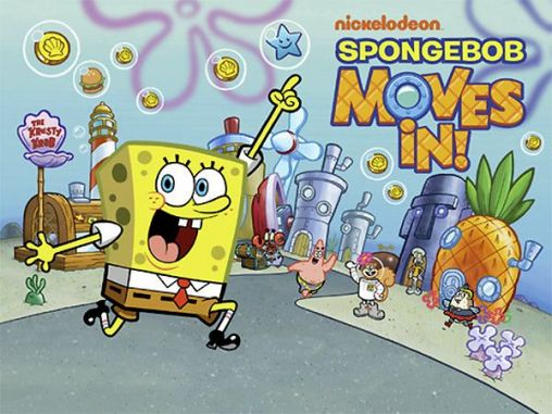 Download Sponge Bob moves in Android free game. Get full version of Android apk app Sponge Bob moves in for tablet and phone.