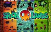 In addition to the game Jungle Smash for Android phones and tablets, you can also download Spooklands for free.