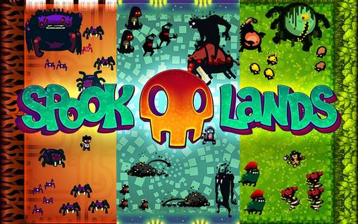 Download Spooklands Android free game. Get full version of Android apk app Spooklands for tablet and phone.