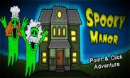 In addition to the game Zombie Driver THD for Android phones and tablets, you can also download Spooky Manor for free.
