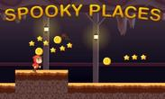 In addition to the game Sех Trip 2 for Android phones and tablets, you can also download Spooky places for free.