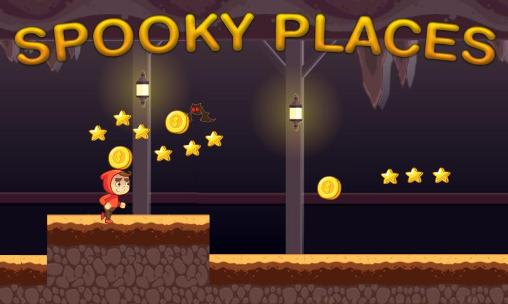 Download Spooky places Android free game. Get full version of Android apk app Spooky places for tablet and phone.