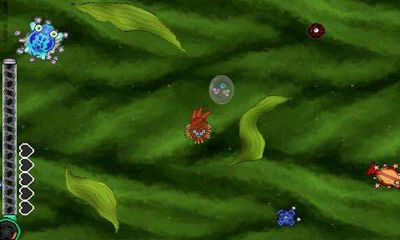 Screenshots of the Spore for Android tablet, phone.