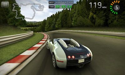 Sports Car Challenge Android apk