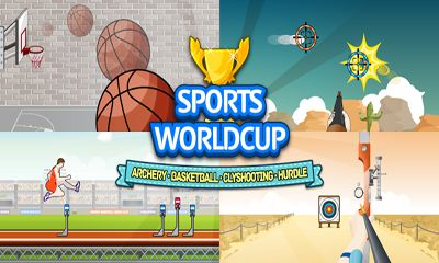 Download SportsWorldCup Android free game. Get full version of Android apk app SportsWorldCup for tablet and phone.