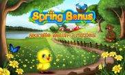 In addition to the game The Sims: FreePlay for Android phones and tablets, you can also download Spring Bonus for free.