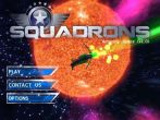 In addition to the game Formula cartoon: All-stars for Android phones and tablets, you can also download Squadrons for free.