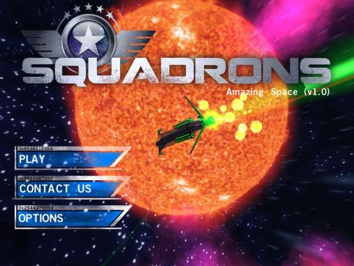 Download Squadrons Android free game. Get full version of Android apk app Squadrons for tablet and phone.