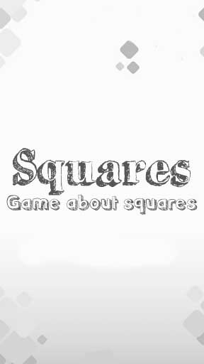 Download Squares: Game about squares Android free game. Get full version of Android apk app Squares: Game about squares for tablet and phone.