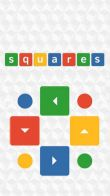In addition to the game Metal Slug II for Android phones and tablets, you can also download Squares: Game about squares and dots for free.