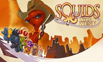 Download Squids Wild West HD Android free game. Get full version of Android apk app Squids Wild West HD for tablet and phone.